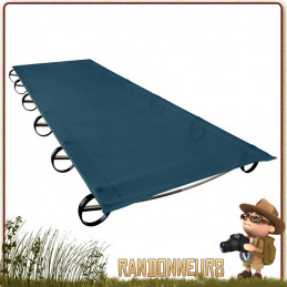 Lit de Camp pliable Thermarest Mesh toile maillée Large