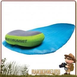 Drap Housse Coolmax Regular - Housse de matelas Coolmax Sea to Sumit permettant de dormir à même le matelas