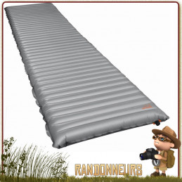 matelas trekking NEOAIR XTHERM MAX Thermarest RW gonflable leger chaud 4 saisons