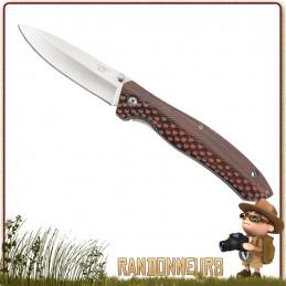 Couteau Pliant Pacca 13 cm...