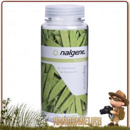 Boite de Stockage Alimentaire 50 cl Nalgene en tritan sans bpa. Conserver ses aliments au sec et protégé