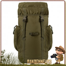 Sac à Dos BackPack Tactical 45L Olive Rothco randonnée bushcraft militaire
