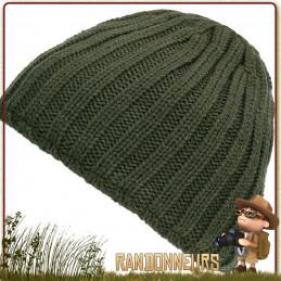 bonnet robuste est idéal pour les saisons froides extrêmes grâce à sa doublure en molleton respirante