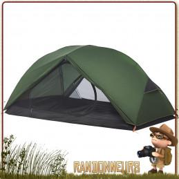 Tente JAYA 4000 Jamet de randonnee legere deux places 3 saisons spacieuse pas cher