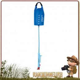 système de filtration d'eau Mission 12 Litres Lifestraw est un filtre portable de traitement de l'eau potable