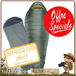 sac Couchage QUESTAR 20 Thermarest Large grand froid duvet nikwaks 650 ultra light pour randonner et bivouac léger