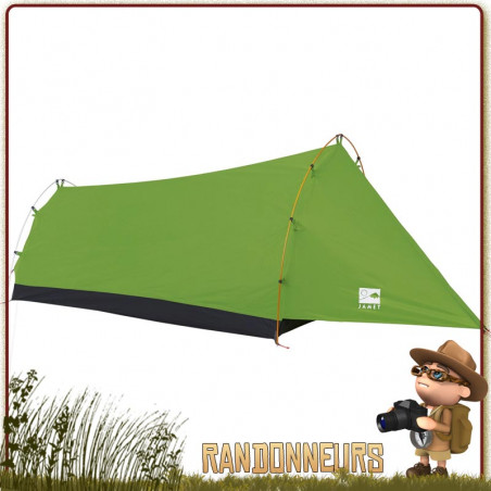 Tente Monte Cinto 4000 Jamet