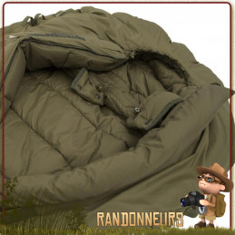 Sac de Couchage SURVIVAL ONE CARINTHIA