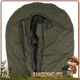sac couchage grand froid defence 6 carinthia MILITAIRE-ET-TACTIQUE-Sac de Couchage DEFENCE 6-CARINTHIA
