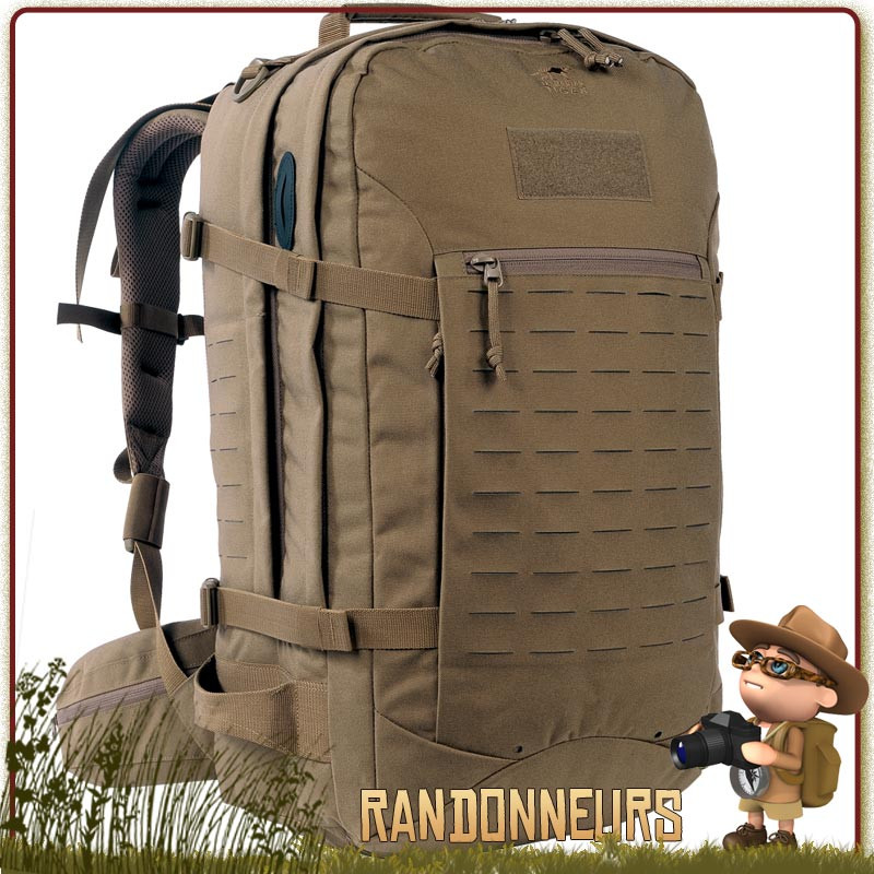 Sac à dos Sac à dos Molle II Grand Champ pack complet militaire US Army Full Pack