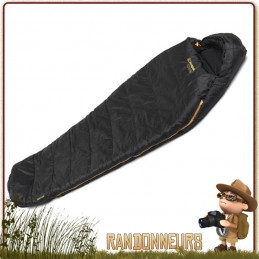 Sac de Couchage SNUGPAK SLEEPER EXTREME Noir bivouac randonnée bushcraft