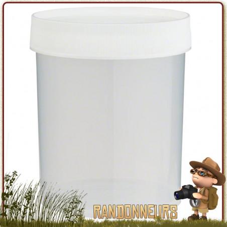 Boite de Stockage Jar 100 cl Nalgene