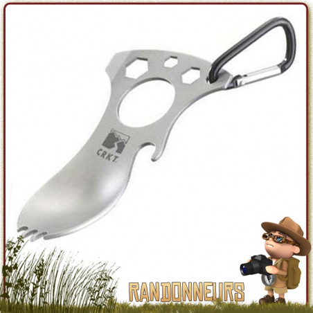 Outil EAT N TOOL Multifonctions CRKT