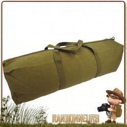Sac Paquetage Militaire 20 Litres Highlander transport facile de votre équipement bushcraft et outils