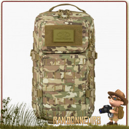 Sac à Dos RECON PACK 28 Litres MULTICAM Highlander camouflage militaire chasse