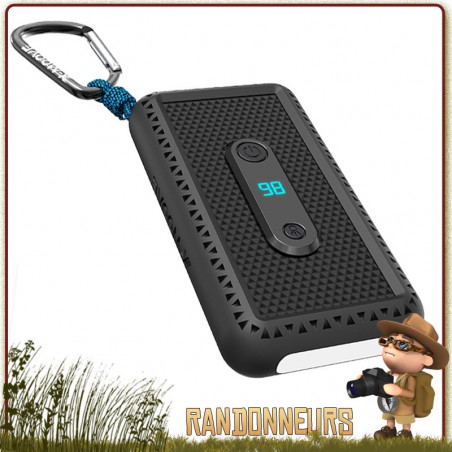 Batterie X-Moove Rugged 10000