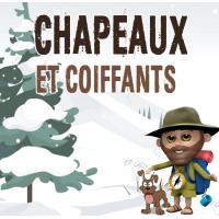 Chapeaux et Coiffants