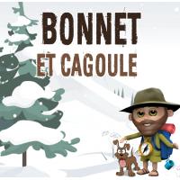 Bonnet et Cagoule