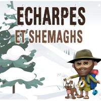 Echarpe Couvre Chef