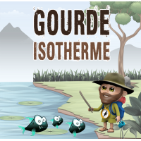 Gourde Isotherme