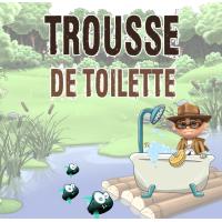 trousse de toilette compacte pour randonner achat trousse de toilette vanity case léger de trekking voyage