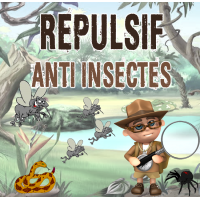 spray lotion répulsif anti moustique meilleur produit anti tiques randonnee chasse bracelet citronelle anti insectes de camping