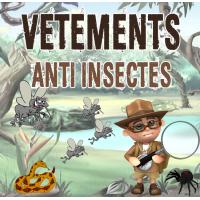 Vetements Anti Insectes