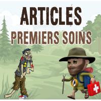 Articles Premiers Soins