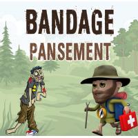 Bandage et Pansement