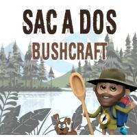 Sac à Dos Bushcraft