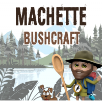 Machette Bushcraft
