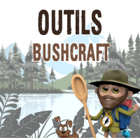 Outils Bushcraft