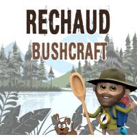Réchaud Bushcraft