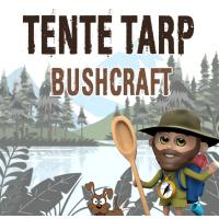 Tente Abri Tarp