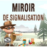 Miroir de Signalisation