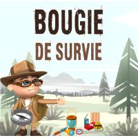 Bougie de Survie