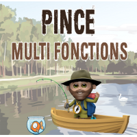 Pince Multi Fonctions