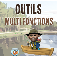 Outils Multi Fonctions