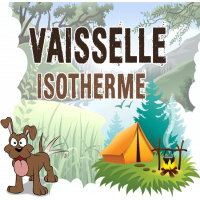 Vaisselle Isotherme thermos boite alimentaite plastique inox isotherme gourde bouteille tasse mug isotherme de voyage