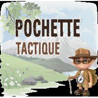 Pochette Tactique rothco attache molle alice pochette utilitaire militaire pochette sacoche tactique ceinture torse