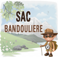 Sac Bandouliere