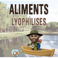 Aliments Lyophilisés