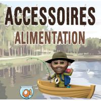 Accessoires Alimentation