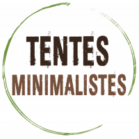 Tente Minimaliste