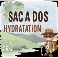 Sac à Dos Hydratation