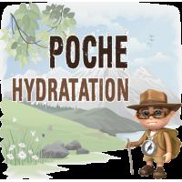 Poche Sac Hydratation