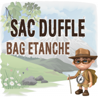 Sac Duffle Bag