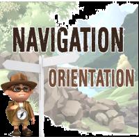 Orientation et Navigation