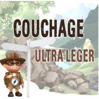 Couchage Ultra Léger