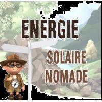 Energie Nomade Légère